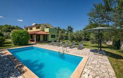 Holiday home 109196 for 10 persons in Pavicini