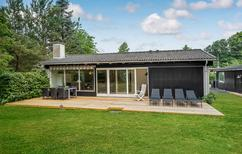 Holiday home 109797 for 6 persons in Kulhuse