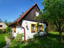 Ferienhaus 109827 für 8 Personen in Jablonne v Podjestedi
