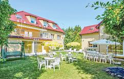 Holiday home 109844 for 9 persons in Grzybowo