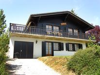 Ferienhaus 11171 für 6 Personen in Nendaz