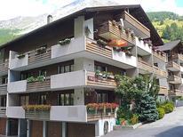 Rekreační byt 11190 pro 5 osoby v Täsch