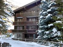 Holiday apartment 11222 for 2 persons in Zermatt