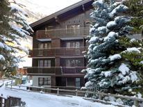 Ferienwohnung 11222 für 2 Personen in Zermatt