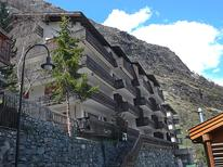 Ferielejlighed 11246 til 2 personer i Zermatt