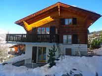 Holiday home 11267 for 8 persons in Grächen
