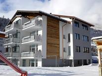 Rekreační byt 11353 pro 4 osoby v Saas-Grund