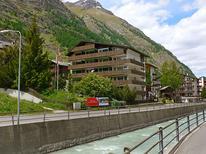 Ferielejlighed 11410 til 2 personer i Zermatt