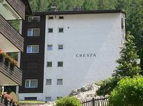 Holiday apartment 11416 for 6 persons in Zermatt