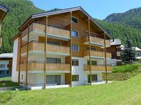 Ferienwohnung 11432 für 4 Personen in Zermatt