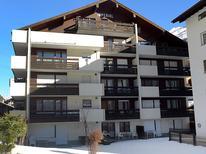 Mieszkanie wakacyjne 11443 dla 4 osoby w Zermatt