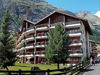 Appartement de vacances 11446 pour 3 personnes , Zermatt