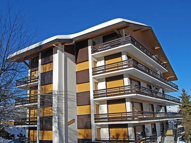 Appartement de vacances 11505 pour 4 personnes , Nendaz
