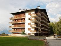 Holiday apartment 11510 for 2 persons in Nendaz
