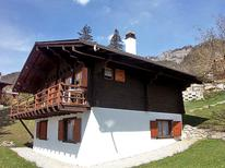 Holiday home 11609 for 8 persons in Anzère
