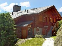 Holiday apartment 11715 for 5 persons in Verbier