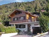 Holiday home 11866 for 8 persons in Nendaz