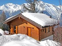 Holiday home 11874 for 6 persons in Nendaz