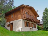 Casa de vacaciones 11890 para 6 personas en Nendaz