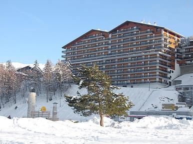 Appartement de vacances 11935 pour 4 personnes , Nendaz