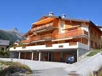 Holiday apartment 11996 for 2 persons in Ovronnaz