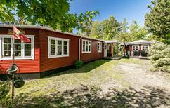 Vakantiehuis 110003 voor 5 personen in Snogebæk
