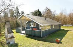 Casa de vacaciones 110006 para 4 personas en Snogebæk