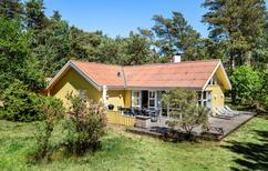 Casa de vacaciones 110007 para 9 personas en Snogebæk