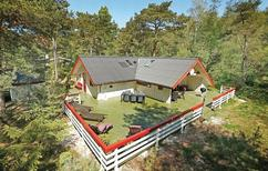 Holiday home 110014 for 5 persons in Sommerodde