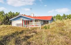 Semesterhus 110144 för 10 personer i Klitmøller