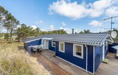 Villa 110152 per 4 persone in Sønder Vorupør