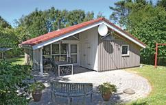 Maison de vacances 110213 pour 8 personnes , Vejby Strand