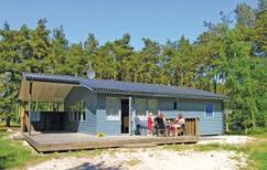 Vakantiehuis 110298 voor 6 personen in Snogebæk