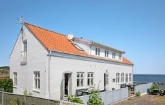 Appartement 110352 voor 4 personen in Sandvig