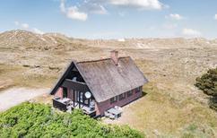 Feriehus 110411 til 6 personer i Sønderho