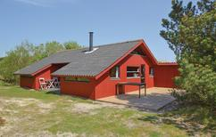 Holiday home 110424 for 6 persons in Nyby Strand