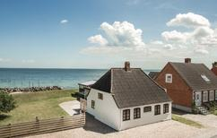 Holiday home 110458 for 4 persons in Spodsbjerg