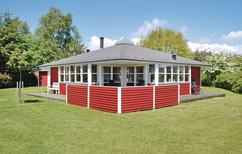 Ferienhaus 110479 für 6 Personen in Fredmose