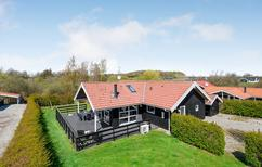 Holiday home 110488 for 10 persons in Spodsbjerg