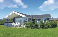 Ferienhaus 110502 für 8 Personen in Hasmark Strand