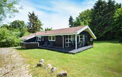 Maison de vacances 110535 pour 10 personnes , Spodsbjerg