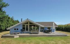 Villa 110557 per 10 persone in Spodsbjerg