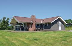 Ferienhaus 110579 für 8 Personen in Bukkemose