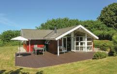 Maison de vacances 110588 pour 5 personnes , Spodsbjerg