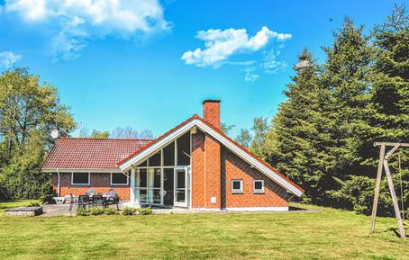 Holiday home 110840 for 8 persons in Elkenøre