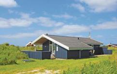 Villa 111051 per 6 persone in Nørlev Strand