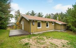 Holiday home 111260 for 6 persons in Nørre Vorupør