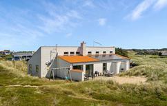 Semesterhus 111269 för 12 personer i Klitmøller