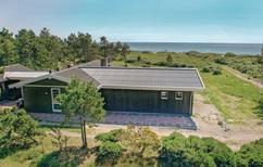 Maison de vacances 111435 pour 8 personnes , Øerne