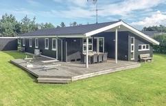 Ferienhaus 111499 für 8 Personen in Fjellerup Strand
